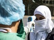 العراق يسجل 47 وفاة جديدة بفيروس كورونا