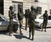 بالأسماء|| الاحتلال يشن حملة اعتقالات وسط مداهمات في قلقيلية وجنين