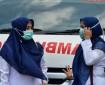إندونيسيا تشهد ارتفاعًا في عدد وفيات كورونا