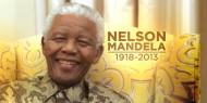 102 عام على ميلاد أيقونة النضال نيلسون مانديلا