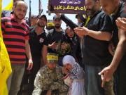 فيديو|| أمن غزة يعترض موكب الأسير رامي عنبر ويعتقل العشرات