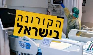 المستشار الإسرائيلي: فقدنا السيطرة على وباء كورونا