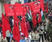 """""""الديمقراطية"""" تدعو إلى تكذيب شائعات الاحتلال حول التضامن العربي مع القضية"""