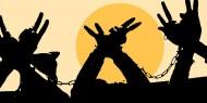 6 أسرى يواصلون إضرابهم عن الطعام رفضا لإعتقالهم الإداري