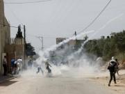 طولكرم: إصابات بالاختناق خلال اقتحام الاحتلال لبلدة رامين