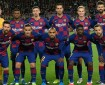 برشلونة يعلن عن تشكيلة الفريق لمباراة أوساسونا غدا
