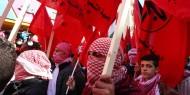 الشعبية تدعو لانتفاضة شعبية عارمة ضد الاحتلال لمواجهة مخططاته