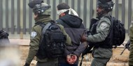 بالأسماء|| العدو يشن حملة اعتقالات واسعة بمدن الضفة