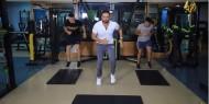 تمارين رياضية للحفاظ على صحتك