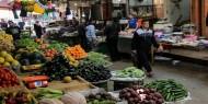أسعار الخضروات والفواكه في أسواق قطاع غزة