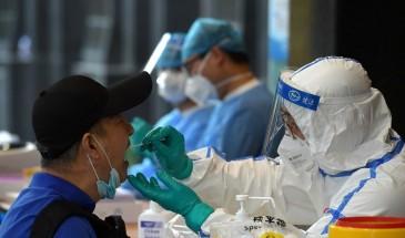 """الصين تعلن مستوى الخطر الثالث لتفشي مرض"""" الموت الأسود"""""""