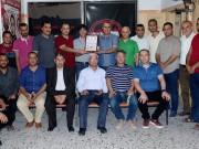 صور|| تيار الإصلاح يحيي الذكرى الـ48 لاستشهاد غسان كنفاني