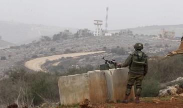 الاحتلال يرفع حالة التأهب في شمال فلسطين
