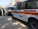 إصابة شاب برصاص الاحتلال خلال تشييع الشهيد أبويعقوب
