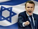 ماكرون يطالب نتنياهو بالتخلي عن مخطط الضم