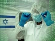 صحة الاحتلال: 12 وفاة و642 إصابة جديدة بفيروس كورونا