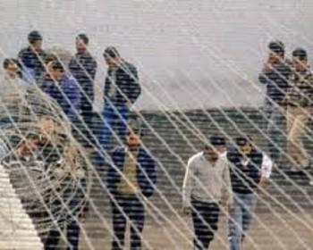 """مصادر لـ""""الكوفية"""": حالة من الهلع والخوف بين الأسرى عقب إصابة أسير فلسطيني بكورونا"""