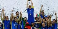 إيطاليا تنتصر للقضية الفلسطينية بإهدائها الفوز بكأس العالم