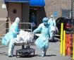 بريطانيا: 1406 إصابات جديدة بفيروس كورونا