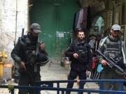 الاحتلال يعيد إغلاق مصلى باب الرحمة بالأقصى