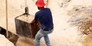 واقع العمال والعاطلين عن العمل في فلسطين