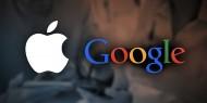 غوغل وأبل يحذفان فلسطين من خرائطهما