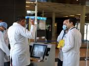 تسجيل 9 إصابات بكورونا في الأردن يرفع الحصيلة إلى 1246 حالة