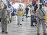 الكويت: 4 حالات وفاة و514 إصابة بكورونا خلال الـ24 ساعة الماضية