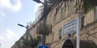 تسمية شارع عمر المختار في البلدة القديمة بعكا