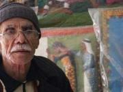 وفاة الفنان الفلسطيني عبد الحي مسلّم.. والثقافة تنعى