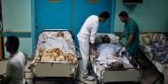 واقع المنظومة الطبية في فلسطين على ضوء الأزمات الإنسانية والاقتصادية