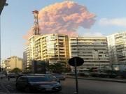 وفاة زوجة السفير الهولندي متأثرة بجراحها في انفجار لبنان