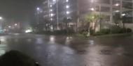 بالفيديو|| مقتل شخص جراء العاصفة إساياس في نورث كارولاينا