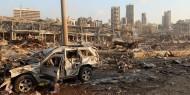 خاص بالفيديو|| كارثة مرفأ بيروت.. الانفجار الكبير