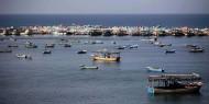 تلوث مياه بحر غزة يثير المخاوف بين المواطنين