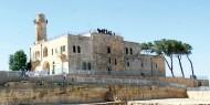قرية النبي صموئيل تواجه حصارا وتهجيرا قسريا يفرضه الاحتلال