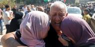 بالفيديو والصور|| تشييع جثمان الشهيدة داليا سمودي في جنين