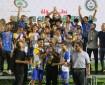 فيديو|| اختتام أول بطولة لأكاديميات كرة القدم في غزة