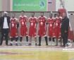 فيديو|| خدمات البريج يقترب من حسم لقب دوري كرة السلة