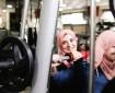 شيرين العيلة تكسر الحواجز لتكون أول مدربة كمال أجسام في غزة