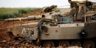 وزير اسرائيلي بارز يهدد باجتياح بري شامل لقطاع غزة