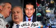 """خاص   عطا الله: ما يحدث في غزة """"مفاوضات بالنار"""" ولا مؤشرات على حرب قريبة"""