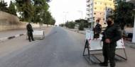 الحالة الوبائية في قطاع غزة بعد فرض الإغلاق الشامل يومي الجمعة والسبت