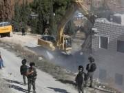 طولكرم: الاحتلال يهدم قاعة أفراح في خربة بحجة عدم الترخيص
