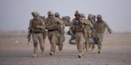 الأمريكيون في النظام الأفغاني