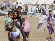 فلسطينيو العراق بين معاناة اللجوء وتفاقم أزمة كورونا