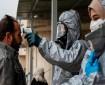 صحة غزة: وفاة و310 إصابات جديدة بفيروس كورونا