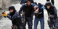 اعتقالات سياسية خارجة عن القانون