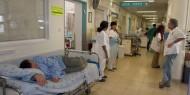 صحة الاحتلال: 559 إصابة جديدة بفيروس كورونا