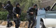 أمن السلطة يعتقل مناضلين من حركة فتح بالضفة